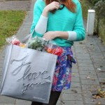A Touch Of Fashion – Boodschappen doen in stijl