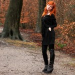 Outfit – Happy socks