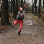 Outfit foto's – Bloopers!