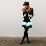 Outfit – Een beetje mint