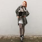 Outfit – Slang- en luipaardprint