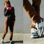 Battle of the outfits – Sneakers
