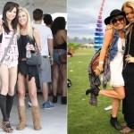 A Touch Of Fashion – Festival inspiratie door Coachella 2012