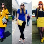 A Touch Of Fashion – Geel is niet alleen voor Pasen