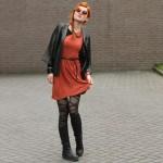 Outfit – Rétro sunnies