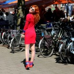 Outfit – Rood, wit, blauw