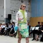 Modeshow – ArtEZ afstudeercollecties 2012 (deel 2)