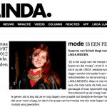 LINDA.MEIDEN – Mijn blogs op de site!