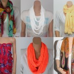 AUkO sjaals – Mijn favorieten