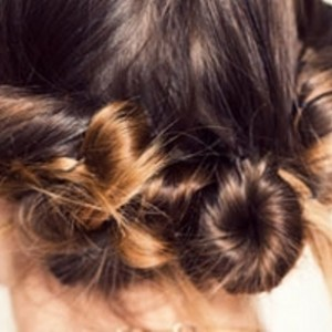 pinterest haar tutorials