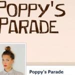 Interview – Marre van Poppy's Parade