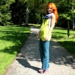 Outfit – Gay Pride