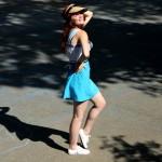 Outfit – Tennismeisje