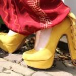 Fashionchick pump III is afgeprijsd!