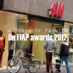 A Touch Of Fashion – De FIAP awards 2012!