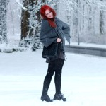 Outfit – Een dik pak sneeuw