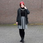 Outfit – Grauw