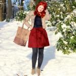 Outfit – Kersttafereel