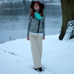 Outfit – It's the most snowy time of the year