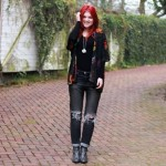 Outfit – Glitter