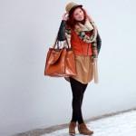 Outfit – Mijn eerste leren jasje