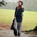 Outfit – Ombre zoals ombre hoort te zijn