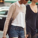 Fashion crush – Cropped sweater