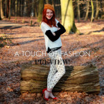 A Touch Of Fashion PREVIEW!