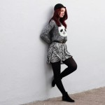 Outfit – Dierentuin