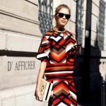 Fashion crush – Elena Perminova