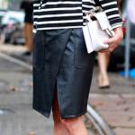 Fashion crush – Het 'flip over' rokje