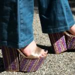 10 tips om – Goed op hakken te lopen