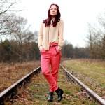 Outfit – À la Isabel