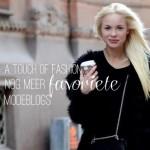 A Touch Of Fashion – Nog meer favoriete modeblogs