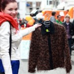 A Touch Of Fashion – De vrijmarkt op met Koninginnedag