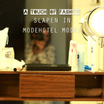 A Touch Of Fashion – Slapen in modehotel Modez