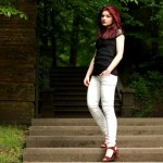 Outfit – Licht in de duisternis