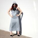 Outfit – De ghetto jurk
