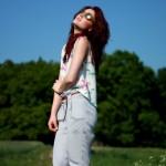 Outfit – Pastelpaarden
