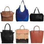 Zalando Collection tassen – Mijn favorieten