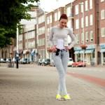 Outfit – Shirtjes die rimpelen