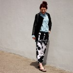 Outfit – Teenslippers