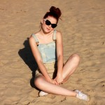 Outfit – Beachy