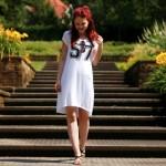 Outfit – De number dress