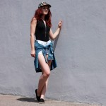 Outfit – Summer in the streets
