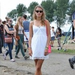 A Touch Of Fashion – Festival outfits op Lowlands 2013