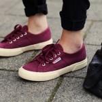 Super(ga) sneakers