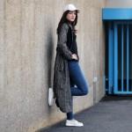 Outfit – De futuristische omaschoen