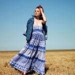 Outfit – De grootste jurk die ik heb