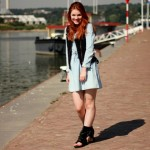 Outfit – The end